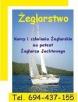 kursy szkolenia Żeglarskie - Żeglarz Jachtowy Chełmiec