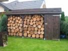 domki narzędziowe, ogrodowe, altany, drewutnie, wiaty - 4