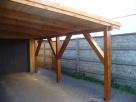 domki narzędziowe, ogrodowe, altany, drewutnie, wiaty - 6