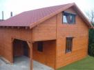 domki narzędziowe, ogrodowe, altany, drewutnie, wiaty - 8