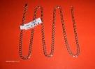 sprzedam srebrne łańcuszki - 4