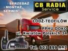 mikrofon do CB,sprzedaż cb,naprawa CB radia,sklep serwis cb - 5