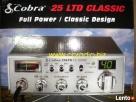 Cobra 25-sprzedaż cb,anteny cb,sklep serwis cb Łódź