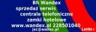 Programowanie central telefoniczny Slican Platan Panasonic - 3