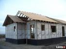 Domy z drewna, szkieletowe, całoroczne, letniskowe - 4
