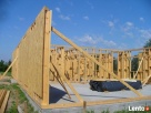 Domy z drewna, szkieletowe, całoroczne, letniskowe - 5