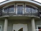 ogrodzenia kute balustrady kute balustrady nierdzewne bramy - 3