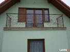 ogrodzenia kute balustrady kute balustrady nierdzewne bramy - 4