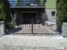 ogrodzenia kute balustrady kute balustrady nierdzewne bramy - 5