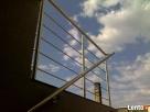 ogrodzenia kute balustrady kute balustrady nierdzewne bramy - 8