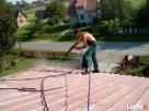 Malowanie Dachów Prace wysokościowe Alpinizm przemysłowy Janów Lubelski