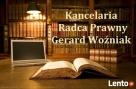 Kancelaria Radcy Prawnego Gerard Woźniak