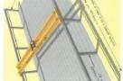 suwnice używane i nowe:pomostowe i bramowe - 2