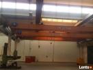 suwnice używane i nowe:pomostowe i bramowe - 4