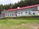 Sprzedam budynek Restauracyjno-Hotelowy nad jeziorem (okazja Łobżenica
