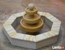 Duży wybór fontann ogrodowych z kamienia , piaskowca - 3