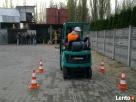 Kurs na wózki widłowe w Olsztynie - 4
