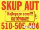 skup aut za gotowke 510-505-404 szybki dojazd i realizacja Rumia