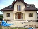 Kamieniarstwo JURKAM Nowy Sącz,Ogrodzenia,Elewacje,Kominki - 1