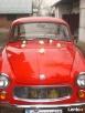 Auto do ślubu -zabytkowa warszawa lub syrena - 5