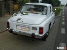 Auto do ślubu -zabytkowa warszawa lub syrena - 7