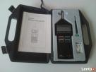 Cyfrowy miernik poziomu dźwięku SL-4011 - 1