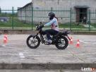Kurs prawa jazdy kat. A, A2, AM, B - 4
