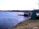 Sprzedam działkę rolno-budowlaną nad jeziorem o pow 2977 m2