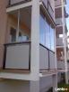 Zabudowa balkonu ramowa i bezramowa - 7