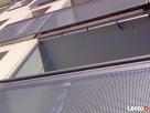 Zabudowa balkonu ramowa i bezramowa - 2