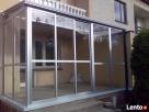 Zabudowa balkonu ramowa i bezramowa - 3