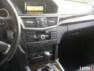 sprzedam mercedesa W212 E220 - 6