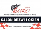 EURO2004 - SALON OKIEN I DRZWI Janów Lubelski
