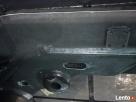 usługi spawanie Brzeg aluminium Brzeg