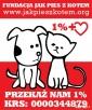 Wspomożesz nas 1 % ? Warszawa