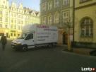 przeprowadzki transport wrocław tanio auto z windą 794191082 Wrocław