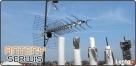 Montaż, ustawienie Anten Satelitarnych Brwinów i okolice Brwinów