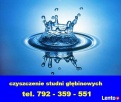 czyszczenie studni Wilkowice, Jasienica, Jaworze, Buczkowice - 3