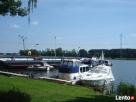 Miejsce na cumowanie łodzi i jachtów w Bydgoszczy. Bydgoszcz