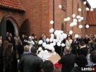 Balony z helem w poznaniu , hel do balonów , pudło z balonam Poznań