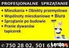 Agencja Sprzątająca - Piaseczno