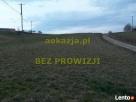 64ar działka rolno budowlana Brzeziny, Wielopole Skrzyńskie Ropczyce