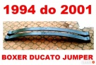 Resor tylny resory FIAT DUCATO Citroen JUMPER Peugeot Boxer Rawa Mazowiecka
