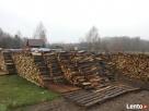 Drewno kominkowe i opalowe Lublin