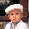 Ubranka do chrztu dla chłopca - 4