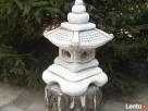 Pagoda japońska z betonu szlachetnegoWitam Katowice