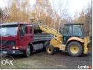 wyrywanie, usuwanie korzeni drzew Żyrardów i okolice - 2