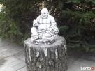 Budda z betonu szlachetnego Rybnik