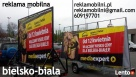 Mobile reklamowe, reklama mobilna Bielsko-Biała - 1