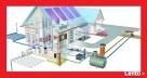 Projekty instalacji sanitarnych: wod-kan, gaz, co wentylacji Gliwice